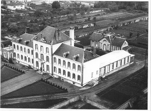 Centre hospitalier de Pacy sur Eure