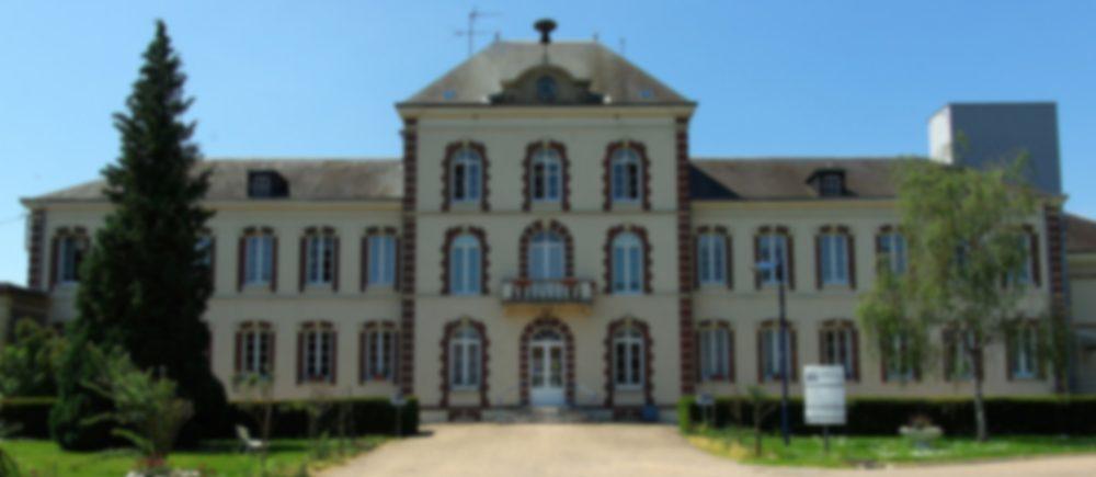 CHAG  de Pacy-sur-Eure