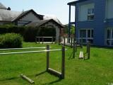 Parcours santé (Bâtiment B)