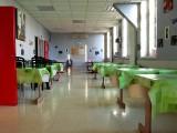 Salle de restauration collective (Bâtiment A)