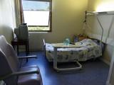 Chambre de médecine (Bâtiment A)